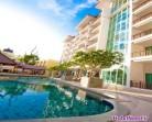 هتل کریستال پالاس (Crystal Palace Pattaya) پاتایا (۴ ستاره)