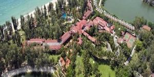 هتل دوسیت ثانی لاگونا (Dusit Thani Laguna) پوکت (۵ ستاره)