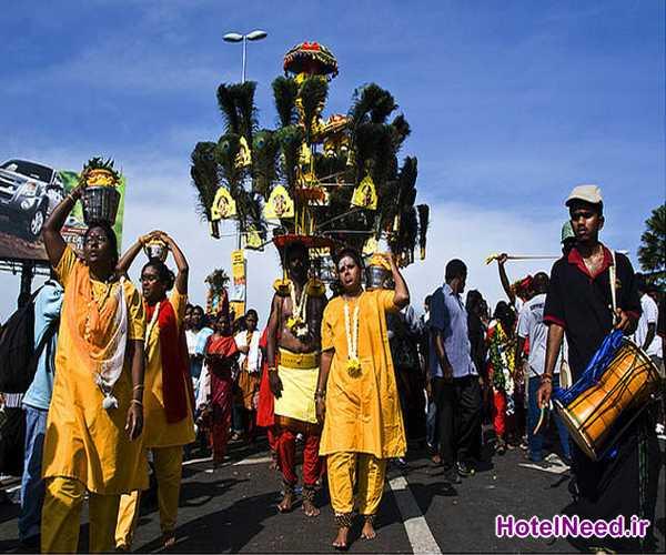 جشنواره مالزی