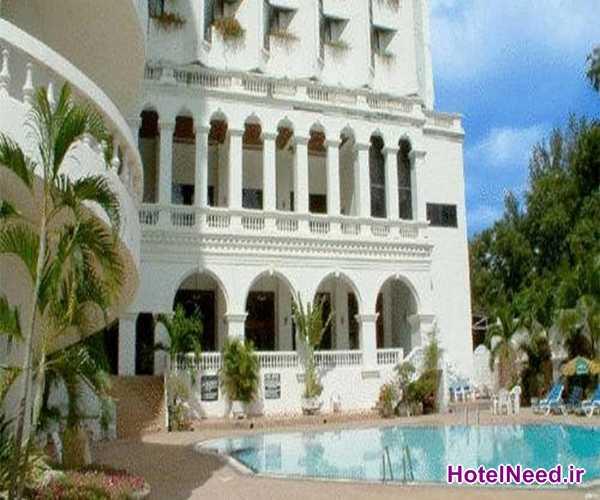 هتل گرند سول