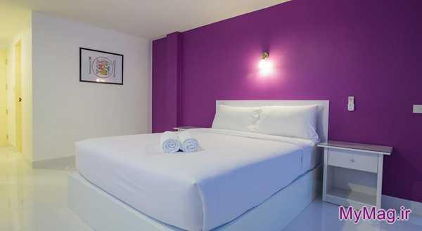 هتل زینگ