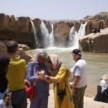 رتبه ۱۳۰ ایران در اولویت دهی به سفر و گردشگری