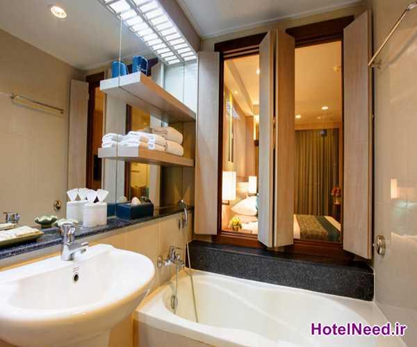 هتل مرلین