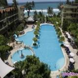 هتل مرلین (Merlin Beach Resort) پوکت (۵ ستاره)
