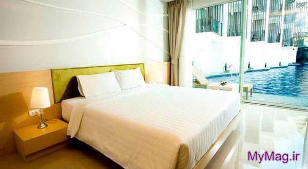 هتل پریما ویلا