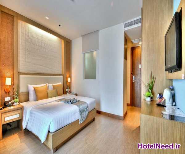 هتل اشلی پلازا پاتونگ
