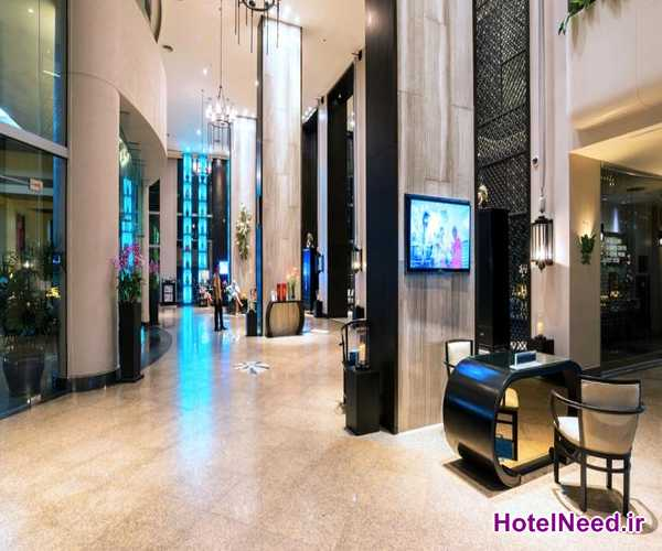 هتل رویال پارادایز