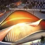 برگزاری نامتعارف اکسپو در دبی