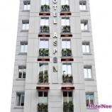 هتل آسپن (Aspen Hotel) استانبول (۳ ستاره)