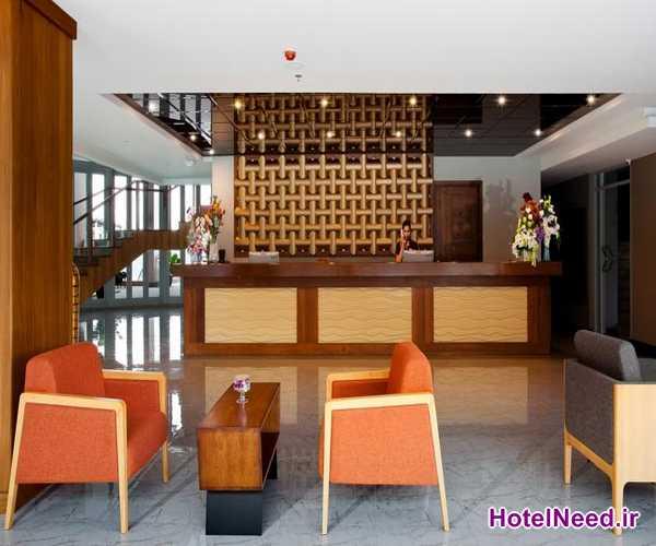 هتل بالیهای بای