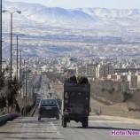 سفر ماجراجوانه از کانادا به ایران
