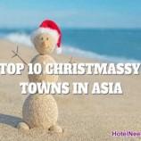 شهرهای کریسمسی آسیا