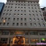 هتل کریستال (Crystal Hotel) استانبول (۴ ستاره)