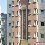 هتل اترنو (Eterno Hotel ) استانبول (۳ ستاره)