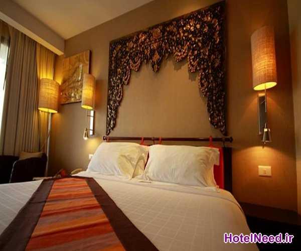 هتل گاردن کلیف