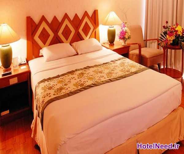 هتل گاردن سی ویوو