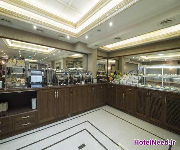 هتل هالیفاکس
