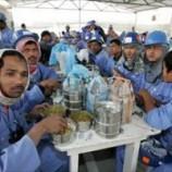 مراکز خرید قطر به روی مجرد ها بسته شد!!