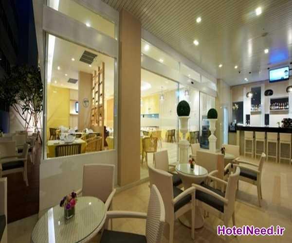 هتل پاتایا سی ویوو
