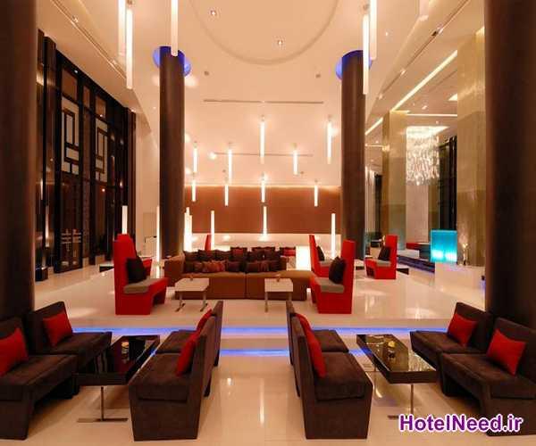 هتل زیگن