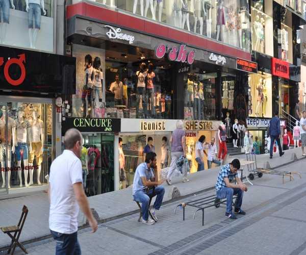 خاطرات استانبول