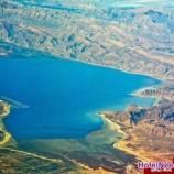 ۱۲ دریاچه شگفت انگیز ایران+عکس