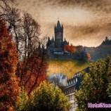 ۱۰ جاذبه برتر توریستی آلمان سال ۲۰۱۶