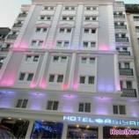هتل گرند آسین هتل (Grand Asiyan Hotel) استانبول (۴ ستاره)