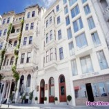 هتل گرند دی پرا (Grand Hotel de Pera) استانبول (۴ ستاره)
