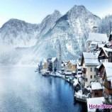 محبوبترین روستاهای زمستانی جهان
