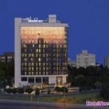 هتل مرکوری استانبول توپکاپی (Mercure Istanbul Topkapi) استانبول (۵ ستاره)