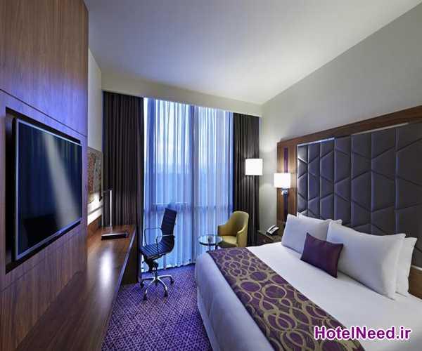 هتل مرکوری استانبول