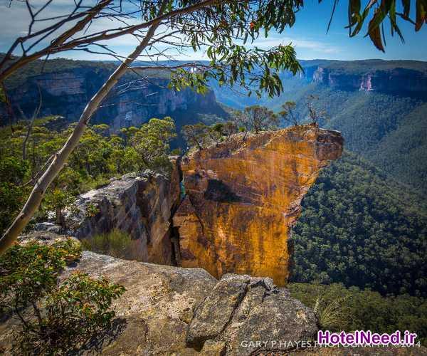 طبیعت استرالیاطبیعت استرالیا