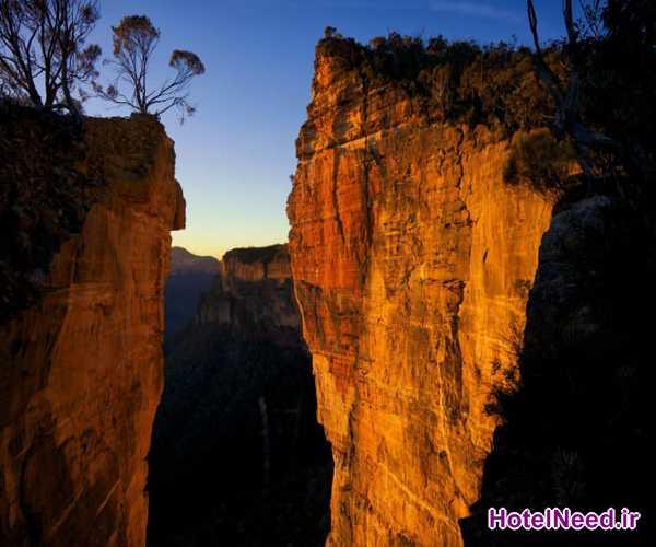 طبیعت استرالیا