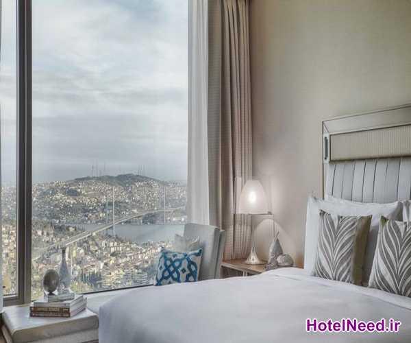 هتل رنسانس پولات استانبول بسفر