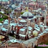 دیدنی های برتر استانبول نوروز ۹۵