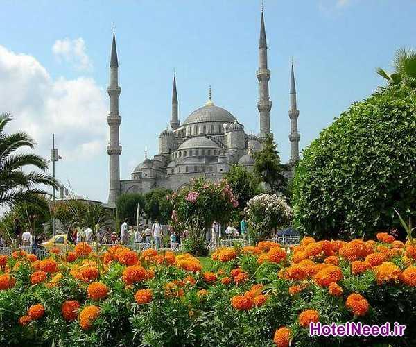 استانبول نوروز 95