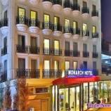 هتل وایت مونارچ (White Monarch Hotel) استانبول (۴ ستاره)