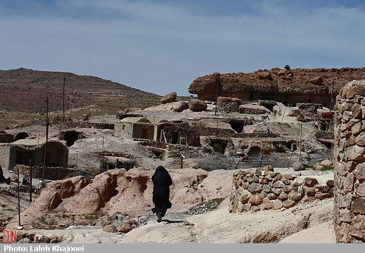روستای میمند