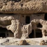 سفر به شهر آپارتمانهای سه هزار ساله + عکس