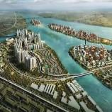 غولهای سبز شرق آسیا شهرهای آینده