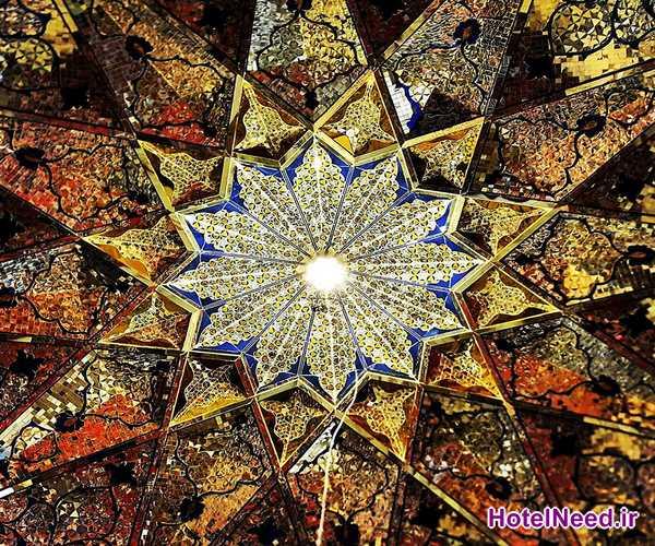 مساجد ایران