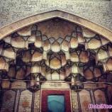 سقف های رویایی مساجد ایران