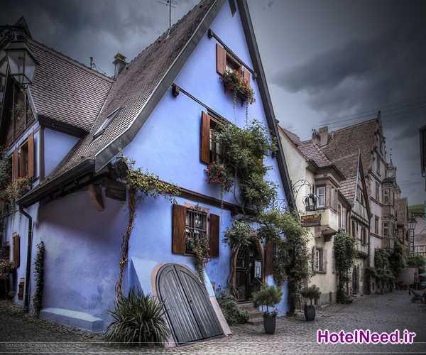 روستاهای زیبا