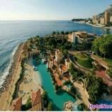 هتل ساحلی مونت کارلو