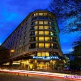 هتل پوینت (Point Hotel Taksim) استانیول (۵ ستاره)