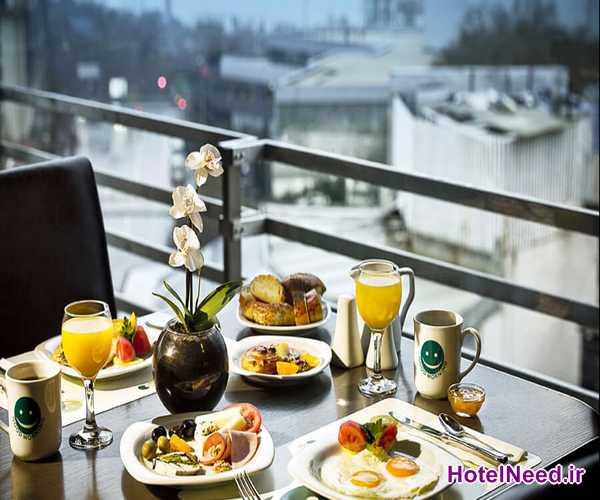 هتل پوینت استانبول