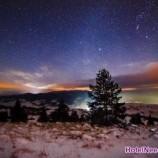 تصاویر پارک ملی Pieniny لهستان زمستان