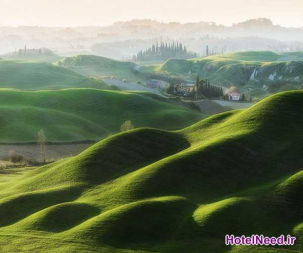 روستای ایتالیا