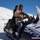 پیست اسکی کوه زاگرس، شیراز